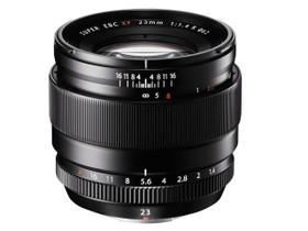 二手 镜头 富士Super EBC XF 23mm f/1.4 R 回收