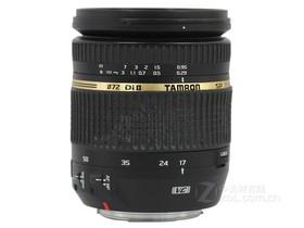 二手 镜头 腾龙SP AF 17-50mm f/2.8 XR Di II VC(B005)佳能卡口 回收
