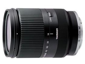 二手 摄影摄像 腾龙18-200mm f/3.5-6.3 DiIII VC(B011) 回收
