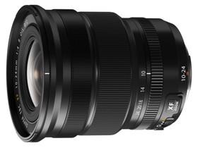 二手 镜头 富士XF10-24mmF4 R OIS 回收