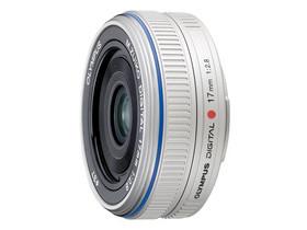 二手 镜头 奥林巴斯M. ZUIKO DIGITAL 17mm f/2.8 回收