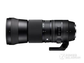 二手 镜头 适马150-600mm f/5-6.3 DG OS HSM Contemporary 回收