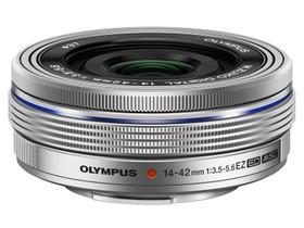 二手 镜头 奥林巴斯M.ZUIKO DIGITAL ED 14-42mm f/3.5-5.6 EZ 回收