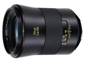 二手 镜头 卡尔·蔡司Otus 55mm f/1.4 ZE手动镜头 回收