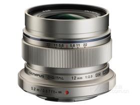二手 镜头 奥林巴斯M.ZUIKO DIGITAL ED 12mm f/2.0 回收