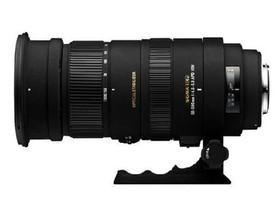 二手 摄影摄像 适马APO 50-500mm f/4.5-6.3 DG OS HSM 回收