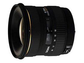 二手 镜头 适马10-20mm f/4.0-5.6 EX DC HSM(尼康卡口) 回收