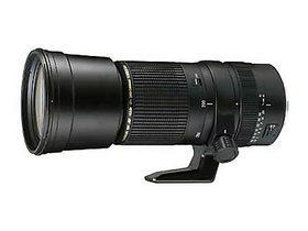 二手 镜头 腾龙SP AF 200-500mm f/5-6.3 Di LD IF(A08)尼康卡口 回收