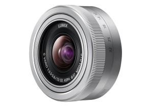 二手 镜头 松下Lumix G 12-32mm f/3.5-5.6 回收