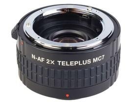 二手 摄影摄像 肯高MC7 AF DGX 2.0X 增距镜/增倍镜(尼康口) 回收