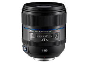 二手 镜头 三星i-Fn 85mm f/1.4 ED SSA 回收