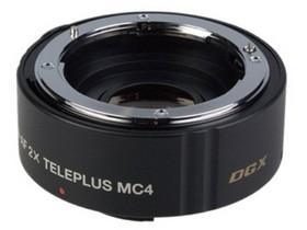 二手 镜头 肯高MC4 AF 2.0 DGX 增倍镜 索尼卡口(黑色) 回收