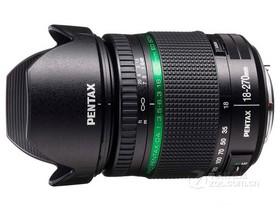 二手 镜头 宾得smc PENTAX DA 18-270mm f/3.5-6.3 ED SDM 回收
