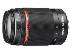 二手 镜头 宾得HD PENTAX-DA 55-300mm f/4-5.8ED WR 回收
