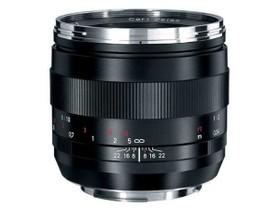 二手 摄影摄像 卡尔·蔡司Planar T* 50mm f/2 ZE手动微距镜头 回收