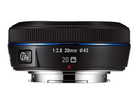 二手 镜头 三星i-Fn 20mm f/2.8 回收