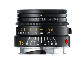 二手 镜头 徕卡M 35mm f/2.5 SUMMARIT 回收