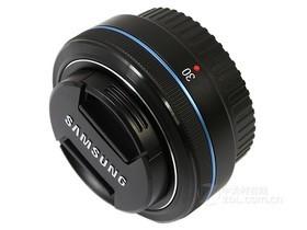 二手 镜头 三星30mm f/2 回收
