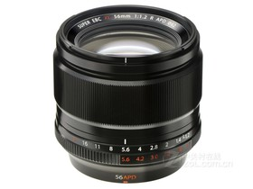 二手 镜头 富士XF56mm f/1.2 R APD 回收