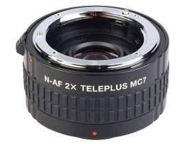 二手 摄影摄像 肯高MC7 AF DGX 2.0X 增距镜/增倍镜(佳能口) 回收