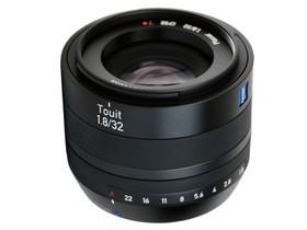 二手 摄影摄像 卡尔·蔡司Touit 32mm f/1.8(索尼E卡口) 回收