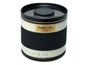 二手 摄影摄像 肯高ED500mm f/6.3 DX折返镜头 回收