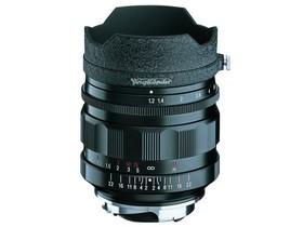 二手 镜头 福伦达Nokton 35mm f/1.2 SL(黑色) 回收