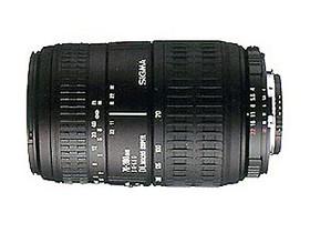 二手 摄影摄像 适马70-300mm f/4-5.6 DG MACRO(佳能卡口) 回收