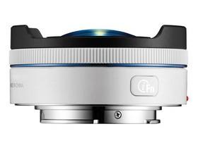 二手 摄影摄像 三星10mm /3.5 Fisheye 回收