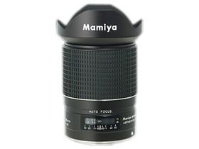 二手 摄影摄像 玛米亚利图MAMIYA SEKOR AF 28mm f/4.5 D ASPHERICAL 回收