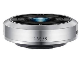 二手 镜头 三星NX-M 9mm f/3.5 回收