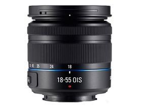 二手 镜头 三星i-Fn 18-55mm f/3.5-5.6 OIS II 回收