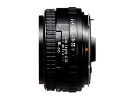 二手 镜头 宾得FA645 75mm f/2.8 回收