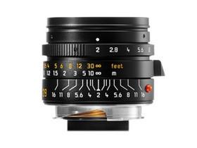 二手 镜头 徕卡M 28mm f/2 SUMMICRON-ASPH 回收