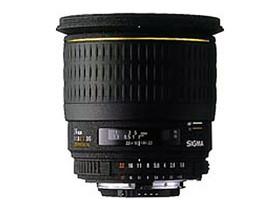 二手 镜头 适马24mm f/1.8 EX DG ASPERICAL MACRO(尼康卡口) 回收