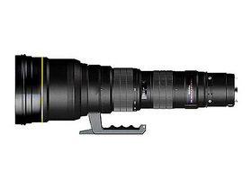 二手 镜头 适马APO 300-800mm f/5.6 EX DG HSM 回收