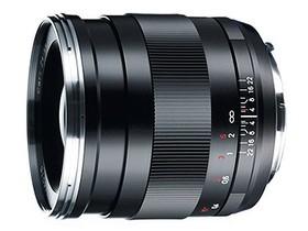 二手 镜头 卡尔·蔡司Distagon T* 25mm f/2 ZE纯手动镜头 回收