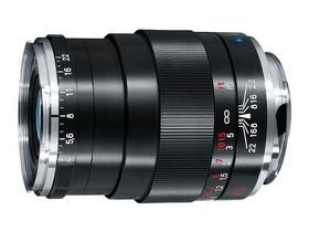 二手 镜头 卡尔·蔡司Tele-Tessar T* 85mm f/4 ZM 回收