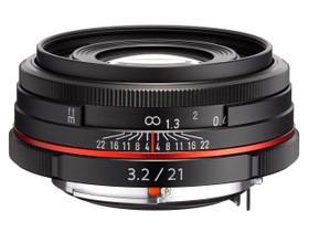 二手 摄影摄像 宾得HD PENTAX-DA 21mm f/3.2 Limited 回收