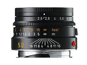 二手 镜头 徕卡M 50mm f/2.5 SUMMARIT 回收