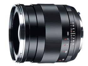 二手 镜头 卡尔·蔡司Distagon T* 25mm f/2 ZF.2 回收