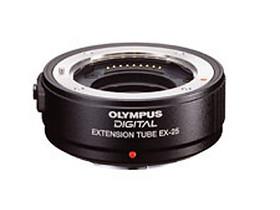 二手 镜头 奥林巴斯EX-25近摄接圈 回收