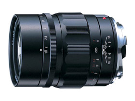 二手 镜头 福伦达HELIAR classic 75mm f/1.8 回收