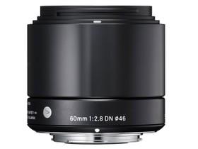 二手 摄影摄像 适马60mm f/2.8 DN(A) 回收
