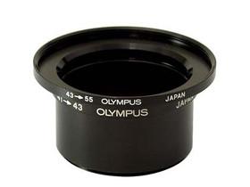二手 镜头 奥林巴斯CLA-5 转接环 回收