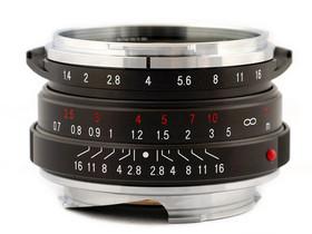 二手 镜头 福伦达Nokton 40mm f/1.4 (SC)(日本版) 回收
