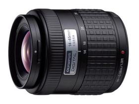 二手 镜头 奥林巴斯Zuiko Digital 14-45mm F3.5-5.6 回收