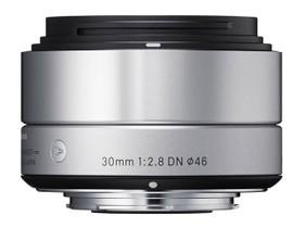 二手 镜头 适马30mm f/2.8 DN(A) 回收