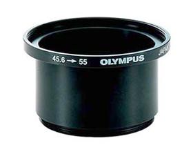 二手 镜头 奥林巴斯CLA-4 转接环 回收
