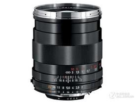 二手 摄影摄像 卡尔·蔡司Distagon T* 35mm f/2 ZK手动镜头 回收
